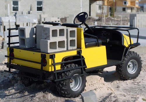 Miami Industrial Trucks Resource One Adding Value